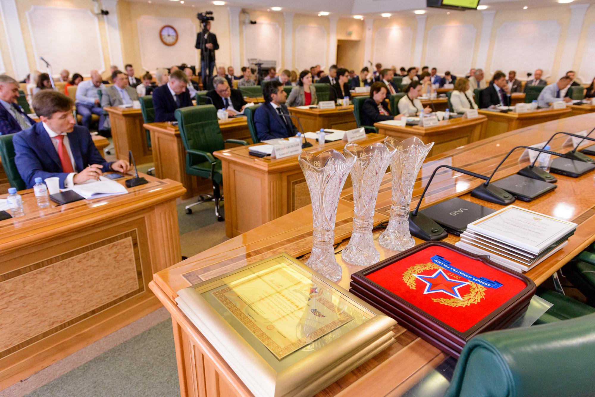 Меры защиты потребителей предложили в Совете Федерации